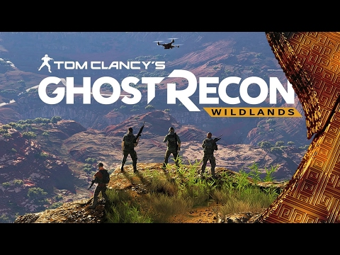 Ghost Recon Wildlands - Infiltration quasi Militaire - Beta Fermé