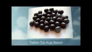 Acai Beere Diät | Acai Kapseln Kaufen Erfahrungen Thumbnail