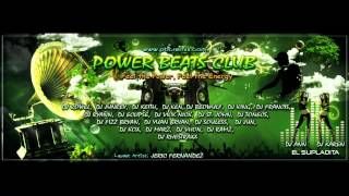 Power Beats Club Album 3 FREE DOWNLOAD!!!!!!!! [DjVicNickRemix.Com]