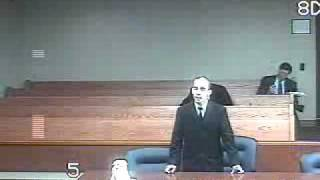 April 15, 2011 Court Hearing in re Adam v. Supreme Court of New Jersey