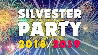Silvester Party 2018 / 2019 - 1h Party Mix   Silvester Kracher   Schlager, Dance, Apres Ski...