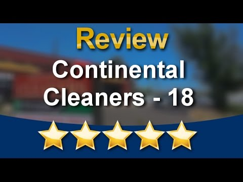 Continental Dry Cleaners - Golden  CO   The Best Laundry Cleaning Stores   See Reviews by Jerem...