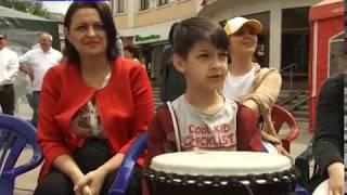 У Бурштині влаштували унікальне свято в честь Дня матері