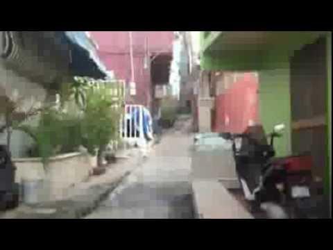 Barrio La Perla en Puerto Rico