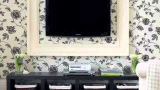 49 Simple But Smart Living Room Storage Ideas part 1 HD