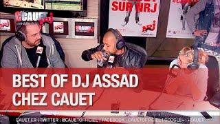 BEST OF DJ ASSAD chez Cauet - C'Cauet sur NRJ