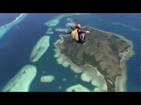 Отказ парашюта и