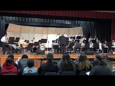 Galloway Township Middle School 2017 - Scarborough Fair