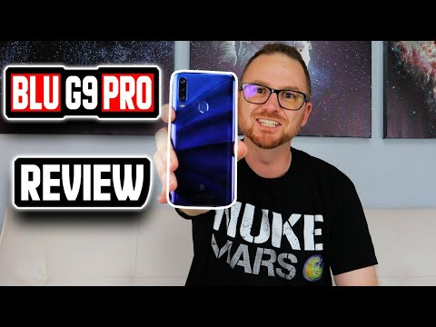 Blu Products G9 Pro Full Review - Is it worth $199?