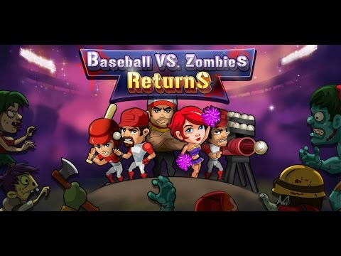 Baseball Vs Zombies Returns (Android)