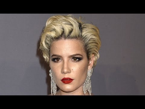 Halsey SHADES MTV With Reason Why She Didn't Attend 2018 VMAs