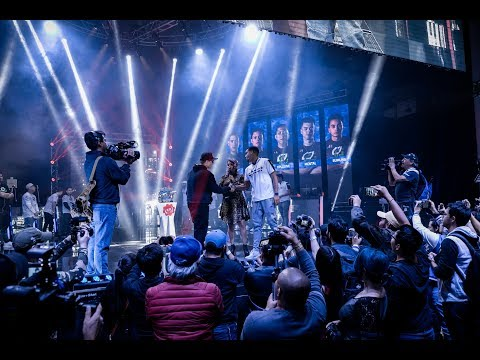 MEXICO CITY RECAP [Gears Pro Circuit Mexico City Open]