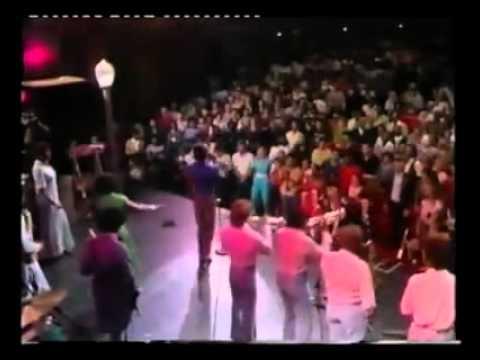James Brown & Michael Jackson - I love You