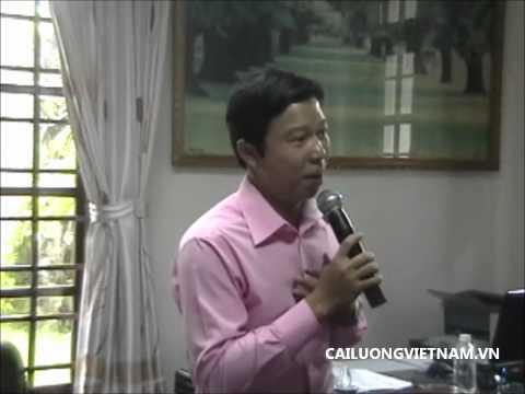 cailuongvietnam.vn: Qua Cơn Mê - Thanh Nhường
