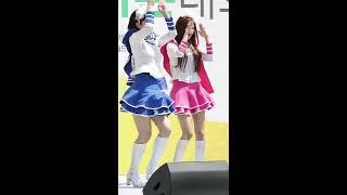 150510 상암 크레용팝(CRAYON POP) - FM 엘린 직캠