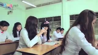 Một Thời Áo Trắng   Thanh Tú ft  Lương Minh Trang   Video Clip MV HD