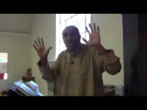 010413 Islam is complete comprehensive protected cover all aspects of Life - By: Dr. Khaled Bahijri