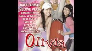 Sinetron Olivia Soundtrack Vol.2