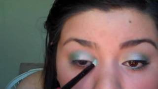Aqua Summer Look Thumbnail