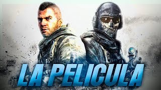 CALL OF DUTY: LA PELICULA YA ESTA EN CAMINO