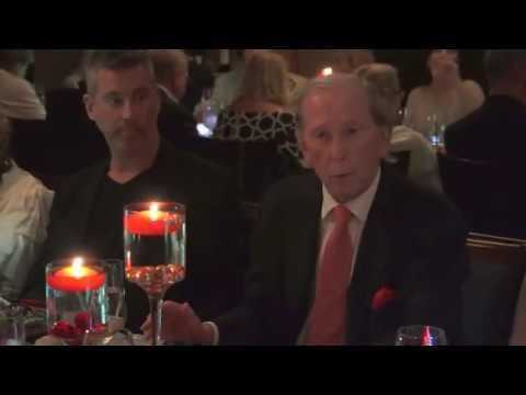 Palm Beach Yacht Club Presidents Dinner