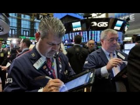 Download Youtube: Stocks hit records 30 years after 'Black Monday' selloff