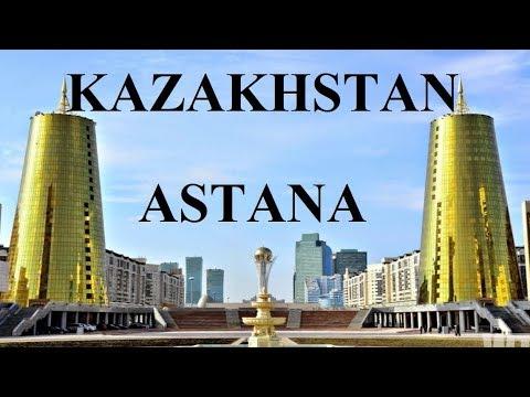 Kazakhstan/Astana Welcome to capital city of Kazakhstan Part 17