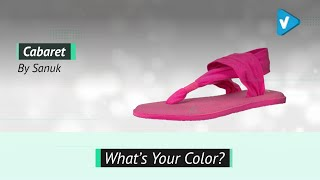 Sanuk Women's Yoga Sling 2 Spectrum | Sandals 2019 Color Collection Quick View