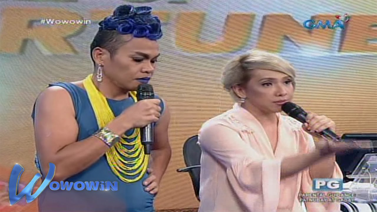 Wowowin: Relationship tips from DonEkla