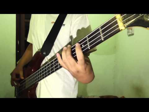 Hissatsu Teleport Bass Cover - music by JKT48
