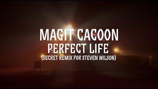 Magit Cacoon - Perfect Life (Secret Remix for Steven Wilson)