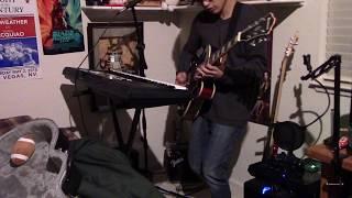 Download Lagu Paris in the Rain (Lauv) [live loop] Mp3