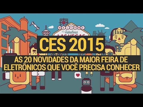 Especial CES 2015