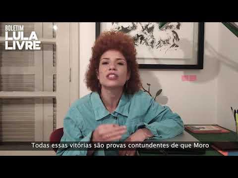 Justiça rejeita 7ª denúncia contra Lula