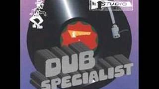 Dub Specialist - Banana Walk