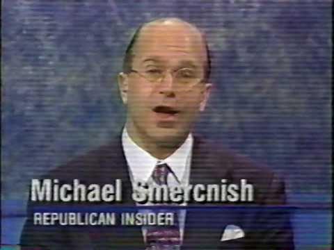 Michael Smerconish on CBS