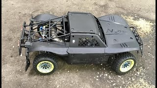 Losi 5ive T 5T G320RC