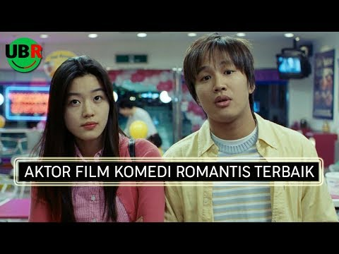6 FILM KOREA YANG HARUS KAMU TONTON DIBINTANGI CHA TAE HYUN