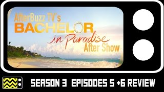 Bachelor In Paradise Season 3 Episodes 5 & 6 Review W/ Ashley Iaconetti & After Show | AfterBuzz TV
