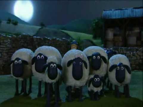 شاون ذا شيب الحلقة ٤٠ shaun The Sheep HD