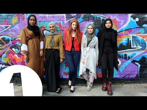 High Street Hijabis