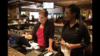Red Lobster's Restaurant Consistency Allows Our Teams to Do Their Jobs Better