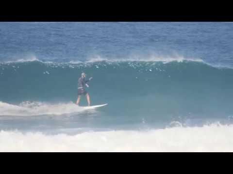 Samoa Surf Trip 2018