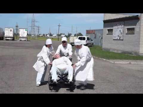 День Медика - YouTube