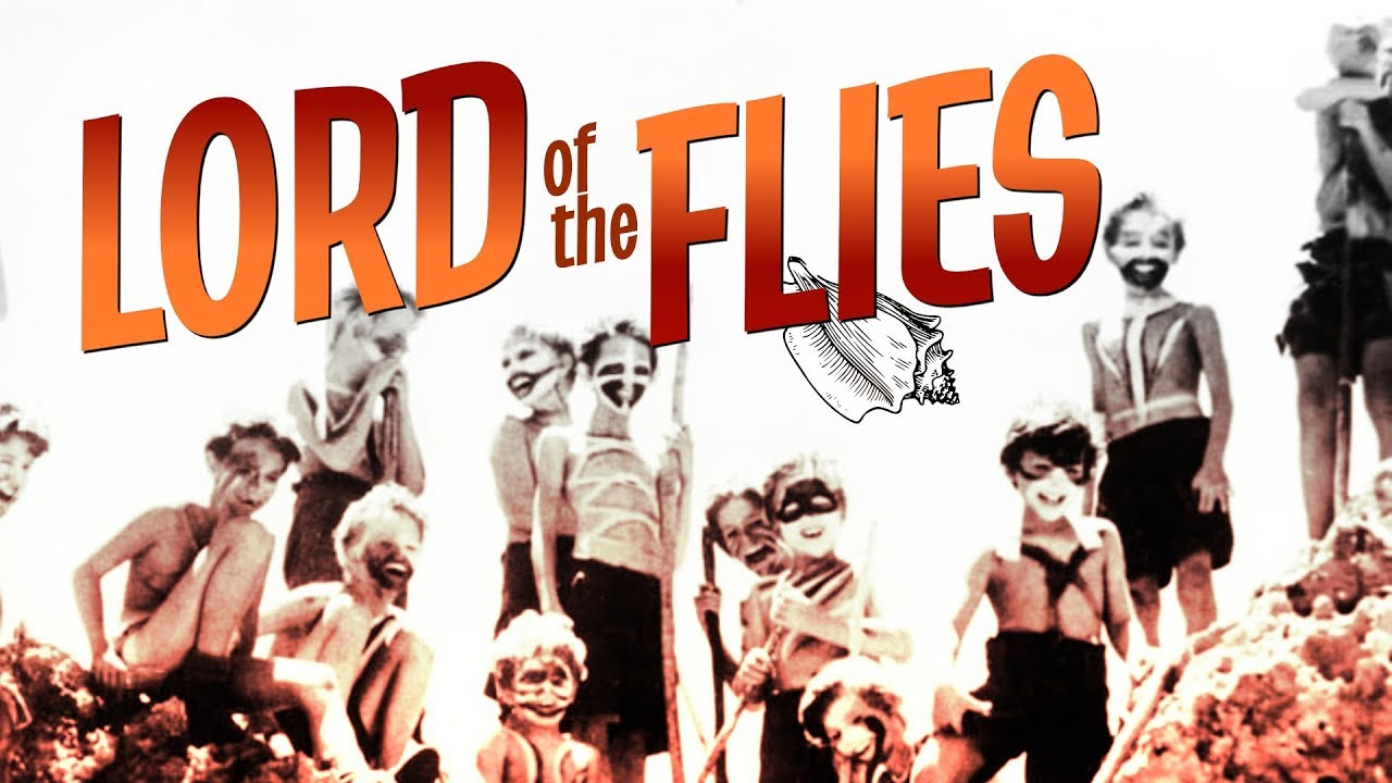 Lord Of The Flies 1963 Trailer Hd Youtube