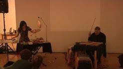 Fred Frith & Nava Dunkelman - Live Music Series @ MCAM 11.13.13