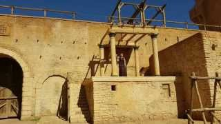Game of Thrones film set in Morocco