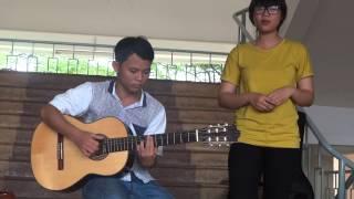 Người hát tình ca - Hip Le Le - CLB Guitar BUH