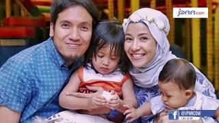 Sujud Syukur Keluarga Natasha Rizki dan Desta, Karena.. - JPNN.COM