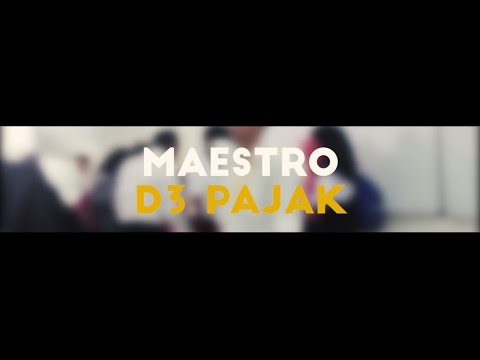 Dangdut is The Music of My Country Feat. Fahminuddin Alfaruq | MV Cover Maestro